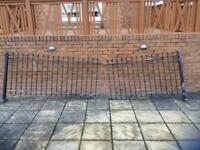 Metal Ballustrade/Fencing