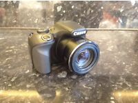 CANON CAMERA SX520 POWERSHOT WITH BOX ALMOST NEW