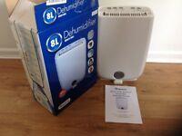 Meaco DD8L Dehumidifier for sale.