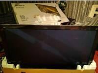 "Panasonic 50"" 3d TV (TX-P50VT20BA)"