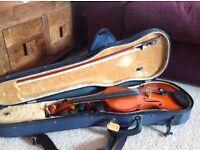 4/4 Prima 300 Violin