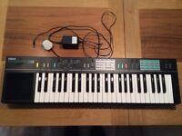 Yamaha PSR-12 electronic keyboard