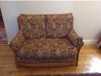 Ercol 'Renaissance' 2 Seater Sofa for sale
