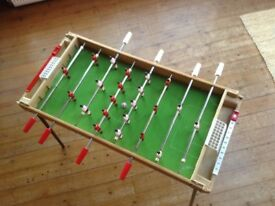 Retro Football Game