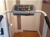 Trimline 2650 Electric Treadmill in excellent condition
