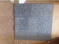 carpet tiles 2 boxes