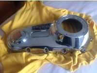 For sale Harley Davidson chrome primary cover
