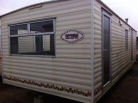 Cosalt Riviera FREE UK DELIVERY 29x10 2 bedrooms over 150 offsite static caravans for sale