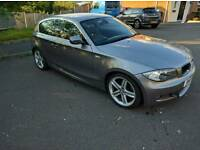 BMW 118d M Sport LOW MILAGE! Great Condition
