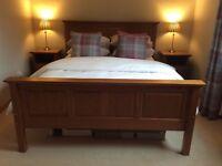 Marks and Spencer Windsor bedroom furniture