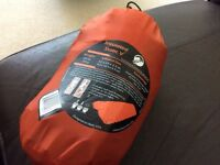 Klymit insulated full sized sleeping pad
