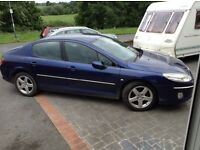 Great car drives like a dream excellent on diesel moted til June 18 any questions please ask