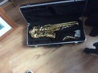 gear for music alto saxophone