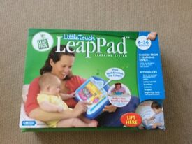 Leap Frog .. Leap pad