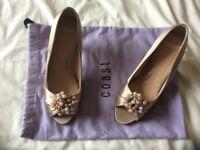 Coast shoes