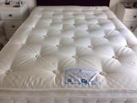 Hypnos Pillowtop Mattress