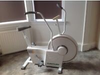Tunturi exercise bike