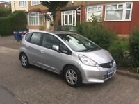2015 HONDA JAZZ 1.2 HPI CLEAR MINT CONDITION ONLY 13000 MILES ONLY
