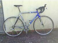 Trek 2000 Road Bike / Full Ultegra