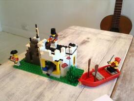 Lego cannon cove for sale