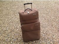 Antler suitcase and cabin bag set