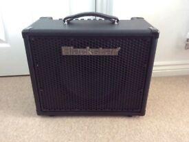 New Blackstar HT Guitar Amp. Brand New.