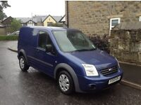 Ford Transit Connect 1.8 T220 Trend 2010 NO VAT Full Ford Service History Top Of The Range