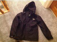 Unisex boys/girl jacket/coat