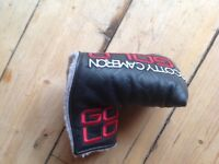 Scotty Cameron GOLO Putter headcover