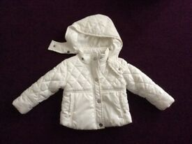 Beautiful calvinklein jacket size 1