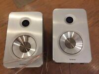 Sandstrom HiFi speakers