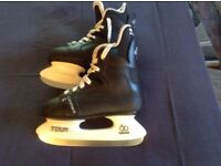 ice skates- 3 pairs sell job lot or separately