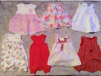 Beautiful Baby Dress Bundle