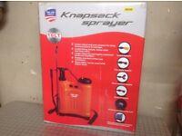Knapsack sprayer 16 ltr