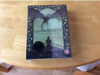 Game of thrones. DVD