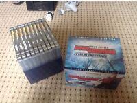 Bear grills box set
