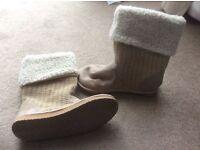 Size 5 ladies footwear