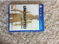 Drakes uncharted collection