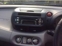 Nissan Almera Tino 2 SE Automatic