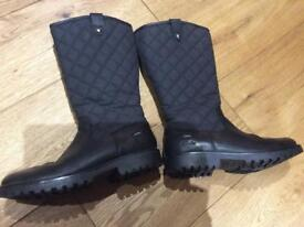 Great quality Clark's girls winter boots