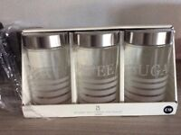 New next canisters