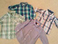 Bundle of Boys Clothing, Size: 2-3 Years.