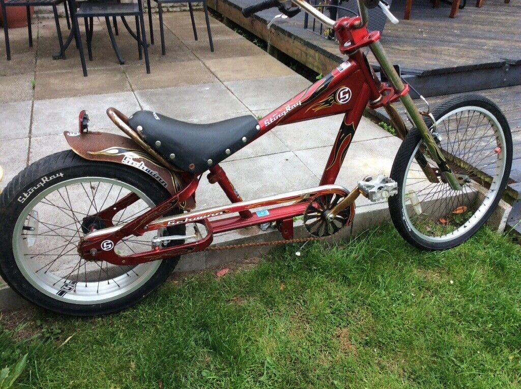 303bbeaba4d Schwinn Stingray chopper bike | in Wirral, Merseyside | Gumtree
