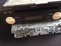 Radio for Micra