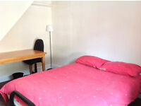 Lancaster. Double room. Would suit mature student or professional person