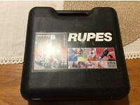 RUPES GTV 20LCD hot air dryer