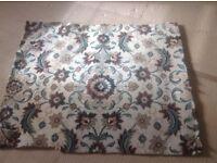 Used quality carpet