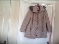 New winter coats