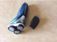 Philips S5420 wet/dry shaver