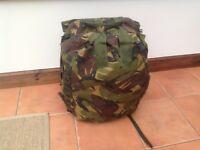 Surplus army kit